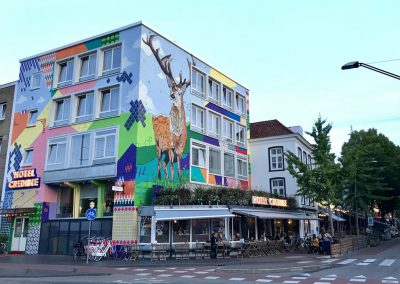 Credible – Hotel Restaurant