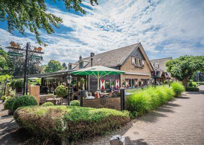 't Zwaantje – Herberg Restaurant